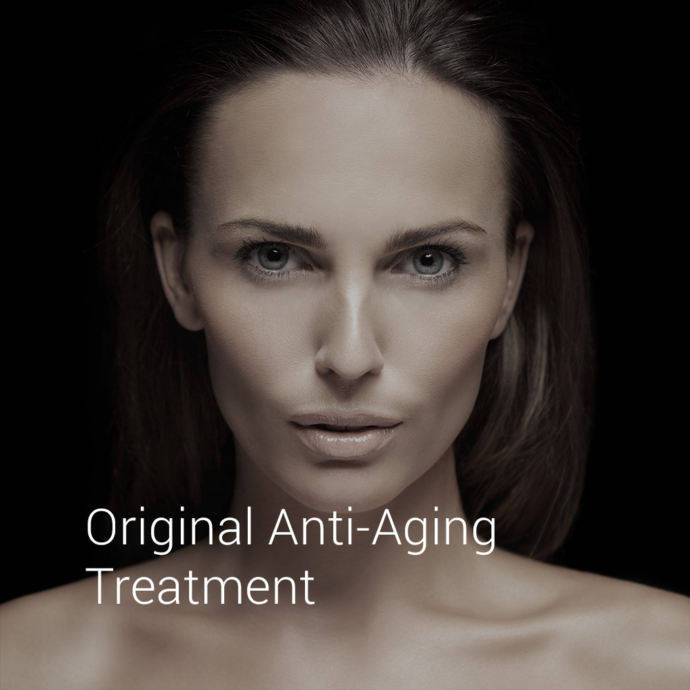 original anti-aging treatment