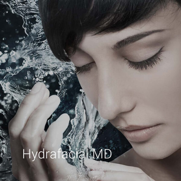 hydrafacial md nyc
