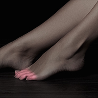 laser hair removal toes