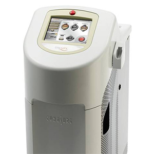 Cynosure MPX laser hair removal